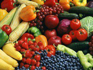Основные продукты, чтобы улучшить кровь