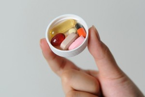 Таблетки для лечения холецистита