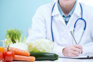 При аллергии нужно соблюдать особую диету