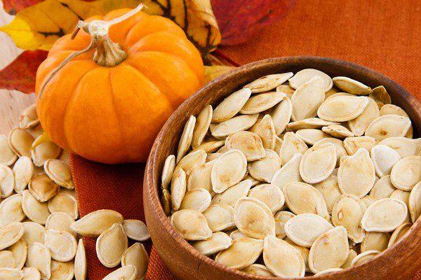 Семена тыквы в лечении простатита