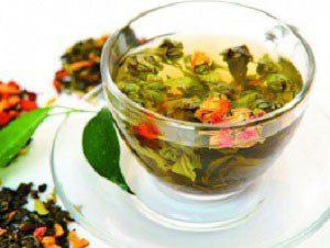 Антиникотиновый чай поможет в борьбе с курением