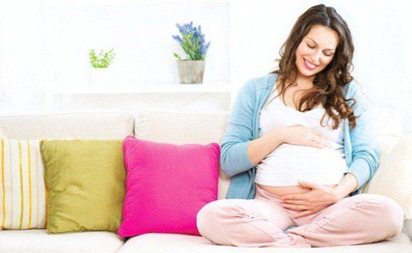 Для многих женщин беременность - долгожданное событие