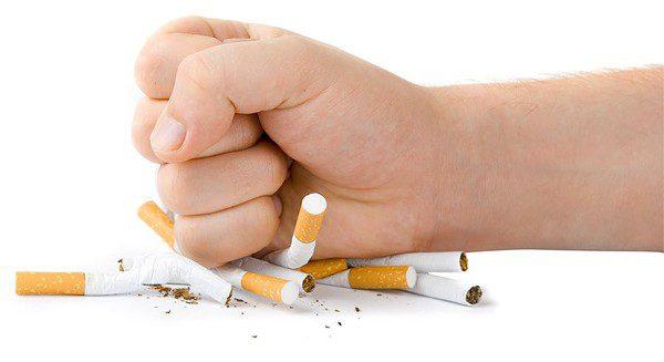 Как быстро бросить курить дома