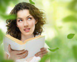 Для улучшения памяти нужно много читать
