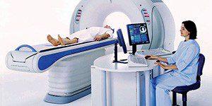 Компьютерная томография: процедура