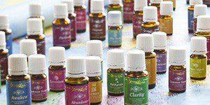 Эфирные масла и их польза