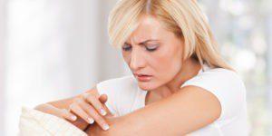 Нейродермит: лечение в домашних условиях