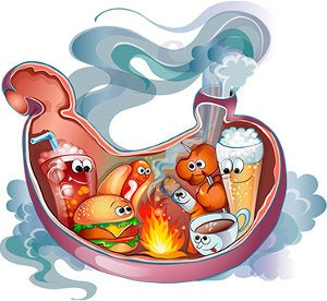 Воспаление кишечника лечение народными средствами