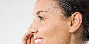 Ушная раковина человека