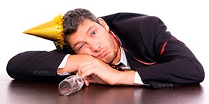 Признаки и стадии алкоголизма