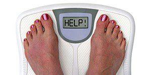 Вес в норме