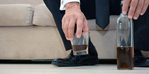 Лечение алкоголизма в домашних условиях, отзывы