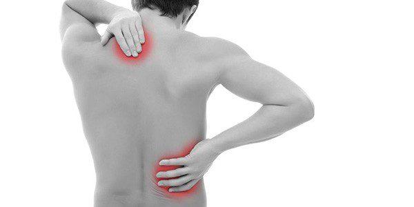 Боль в спине и шее
