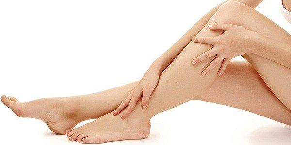 Боль и тяжесть в ногах