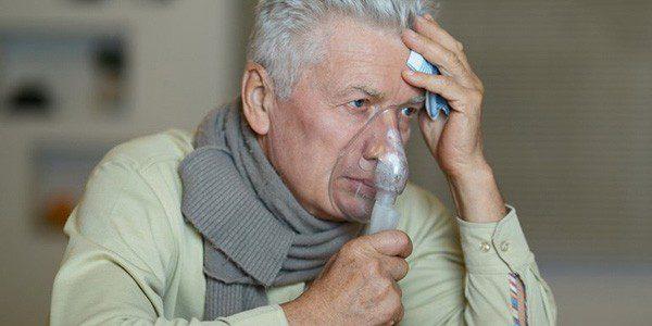 курсы кислородной терапии