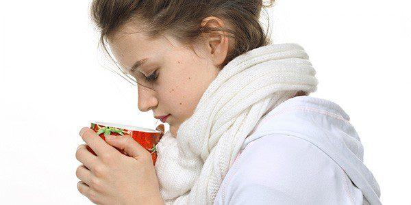 Лечение боли в горле