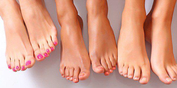 Чем лечить онихомикоз ногтей