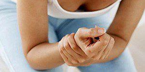 Что делать, если онемела рука