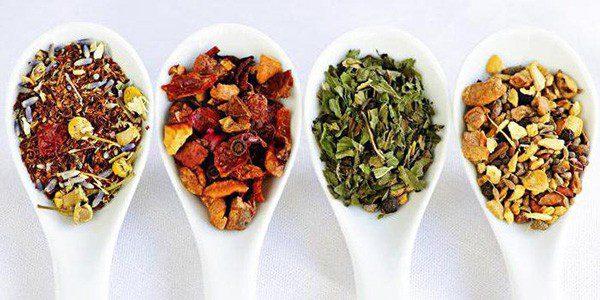 Полезный чай для здоровья