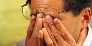 Средство от глазного давления в домашних условиях