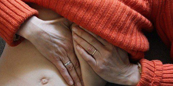 Селезенка: симптомы заболевания