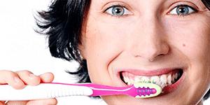 Зубная щетка как выбрать