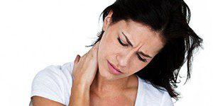 Болит шея что делать