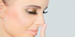 Чем промывать нос при насморке в домашних