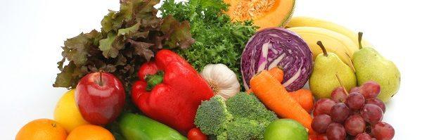 Фрукты овощи