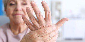 Дрожание рук как сигнал болезни
