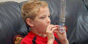 Лечение трахеобронхита у детей