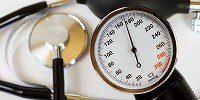 Как быстро понизить высокое артериальное давление