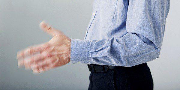 Что сделать чтобы не дрожали руки