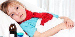 Как убрать першение в горле при кашле