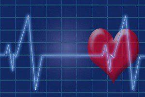 Нормальная работа сердца