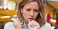 Как быстро избавиться от кашля