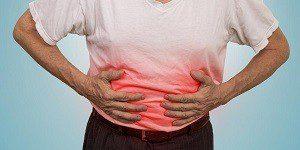Последствия хронического запора