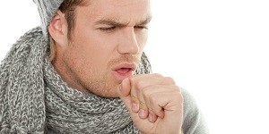 Причины першения в горле и кашля