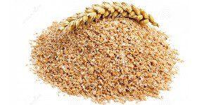 Пшеничные отруби от запора