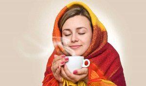 Чай из багульника при простуде