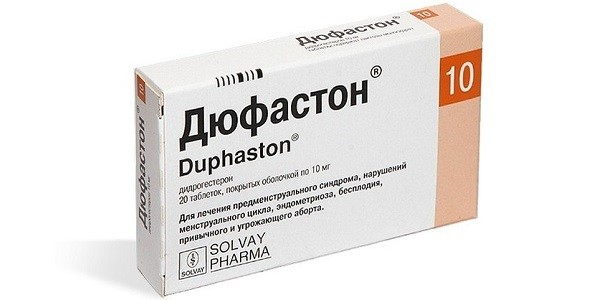 Дюфастон