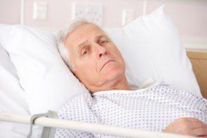 Лечение после инсульта