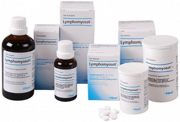 Лимфомиозот