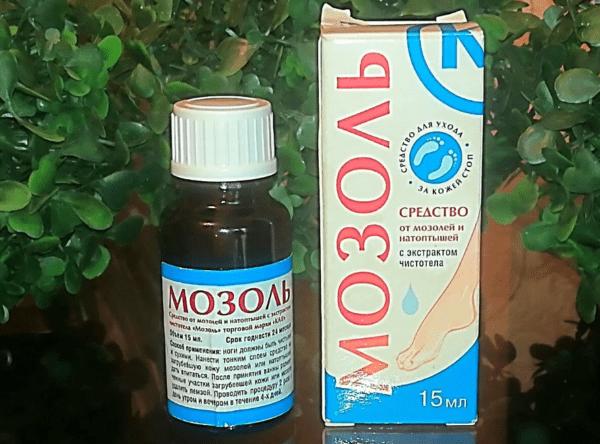 Лечение чистотелом: способ применения