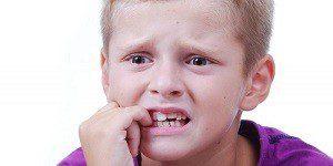 Неврастения у детей