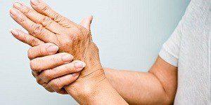 Лечение дрожания рук
