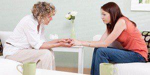 Психотерапия при булимии