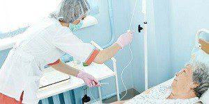 Лечение микроинсульта