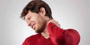Симптомы дорсопатии шейного отдела позвоночника
