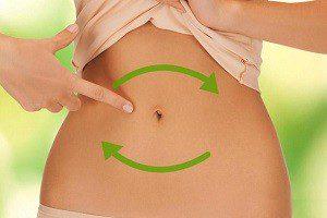 Стабилизация работы кишечника